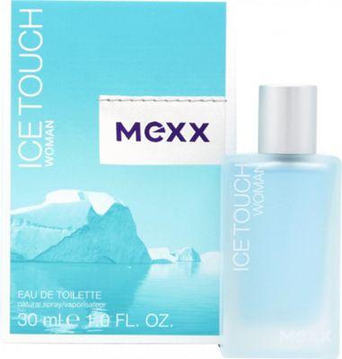 Mexx Ice Touch Woman Eau de Toilette (EDT) 30ml Spray For Women