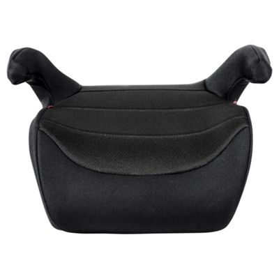 Cozy N Safe Booster Seat Cushion, Black