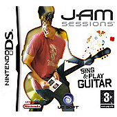 Jam Sessions - NintendoDS