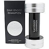 Davidoff Champion Eau de Toilette (EDT) 50ml Spray For Men