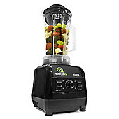 iQMix Commercial High Performance Blender, 2L Black, 1.8KW 32000RPM