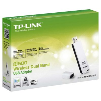 TP-LINK N600 WIRELESS DUAL BAND USB ADAPTER DRIVERS FOR WINDOWS XP