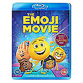 The Emoji Movie Bluray