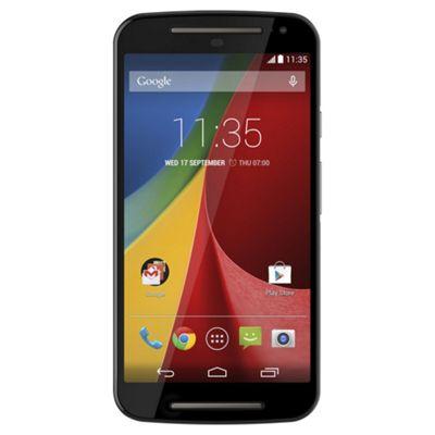 Motorola Moto G™ (2nd Generation) Black