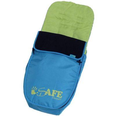 iSafe Visual 3 Footmuff (Apple Slice)