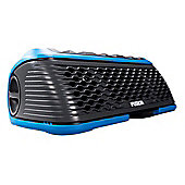 Fusion Stereo Active Waterproof Speaker Bluetooth/USB/AM/FM/iPhone/Android