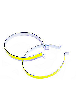 Adie Reflective Trouser Clips / Bands