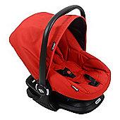 Bebecar Basic Car Seat (Red)