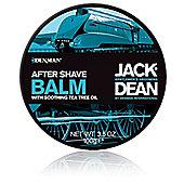 Jack Dean After Shave Balm 100ml