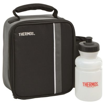 buy thermos boys lunch bag from our lunch bags boxes. Black Bedroom Furniture Sets. Home Design Ideas