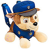 Paw Patrol Chase Soft Backpack