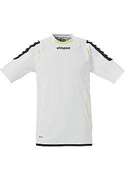 Uhlsport Ergonomic Gk Shirt Ss - White