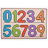 Bigjigs Toys Learn To Write Numbers