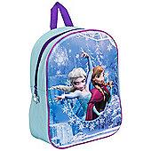 Disney Frozen 3D Junior Backpack