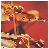 Forenza Viola String Set - Full Size