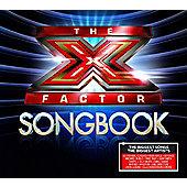 X Factor Songbook (2CD)