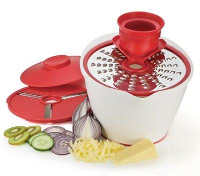 Dexam 360 Mega Bowl Manual Food Preparation System