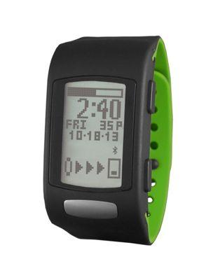Move C300 Black/Green - Lifetrak