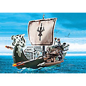 Playmobil Dragos Ship