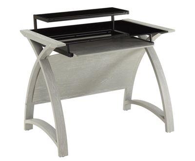 Jual Helsinki 900 Grey Compact Desk