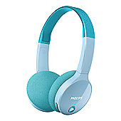 Philips Kids wireless bluetooth headphones Tl