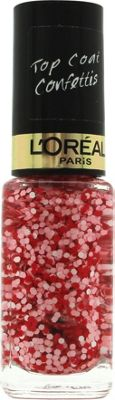 L'Oreal Color Riche Top Coat 5ml - 929 Graffiti D'Amour