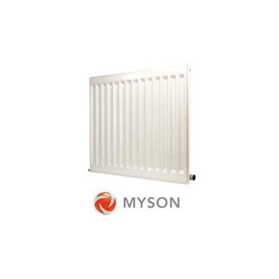 Myson Premier HE Compact Radiator 530mm High x 1454mm Wide Double Convector