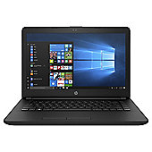 "HP 14"" 14-bw022na AMD A4 4GB 1TB Black Laptop"