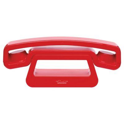 Swissvoice ePure Cordless DECT single Telephone