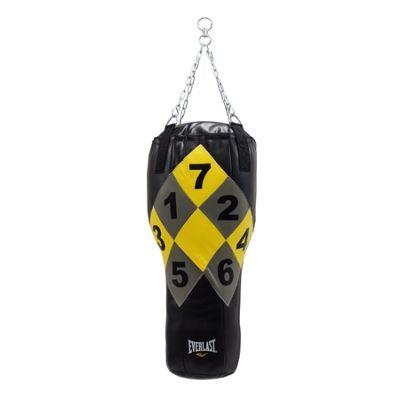 Everlast PU Angle Punch Bag