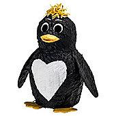 Penguin Pinata - 40cm tall