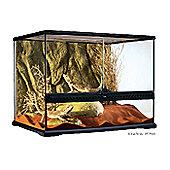 Exo-Terra Glass Terrarium 60x45x45cm