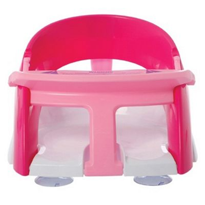 Buy Dreambaby Premium Baby Bath Seat Pink from our Baby Bath Seats ...