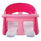 Dreambaby Premium Baby Bath Seat Pink