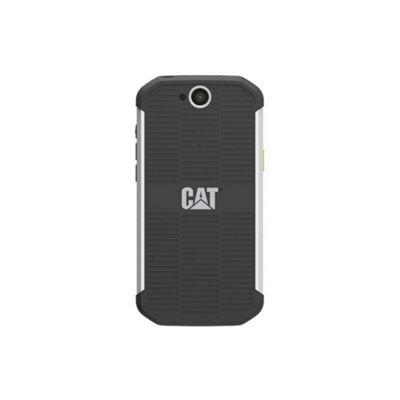 CAT S40 16GB 4G Black - smartphones (Android, NanoSIM, EDGE, GPRS, GSM, HSPA, HSPA+, UMTS, WCDMA, LTE, Micro-USB)