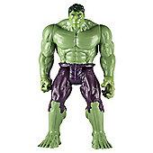 Hulk Marvel Avengers Assemble