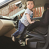 My Car Step Toddler Car Seat Step