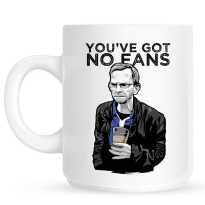 You've Got No Fans 10oz Ceramic Mug