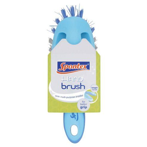 Spontex Scrub Brush