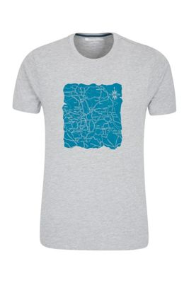 Mountain Warehouse YORKSHIRE DISTRICT TEE