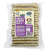 Good Boy Pawsley & Co Natural Rolls Small