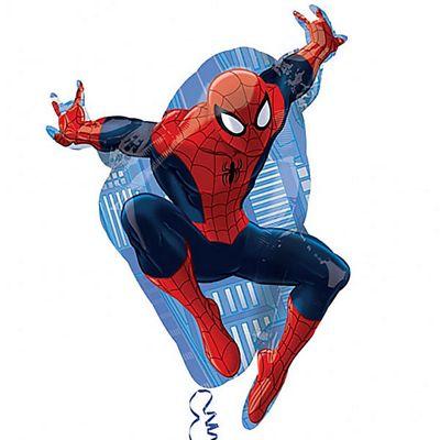 Spider-Man Balloon - 29 inch Foil