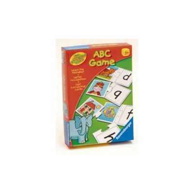 ABC Game - Ravensburger