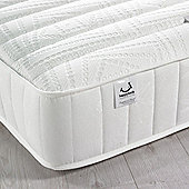 Happy Beds Balmoral 3500 Pocket Sprung Memory and Reflex Foam Mattress
