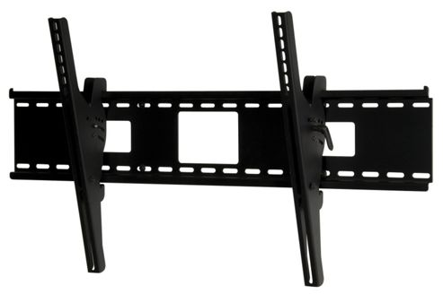Peerless Tilt Wall Mount Bracket for 42 - 71 LCD / Plasma's - Black