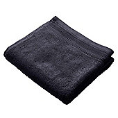 Homescapes Slate Luxury Hand Towel 500 GSM 100% Egyptian Cotton, 50 x 90 cm