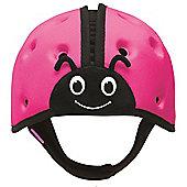 SafeheadBABY Protective Baby Helmet Pink
