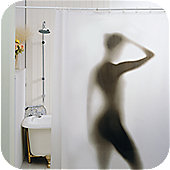 IGGI Sexy Woman Bathroom Shower Curtain
