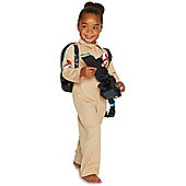 Ghostbusters Dress-Up Costume - Light brown