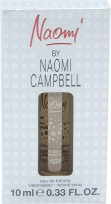 Naomi Campbell Naomi Eau de Parfum (EDP) 10ml Spray For Women